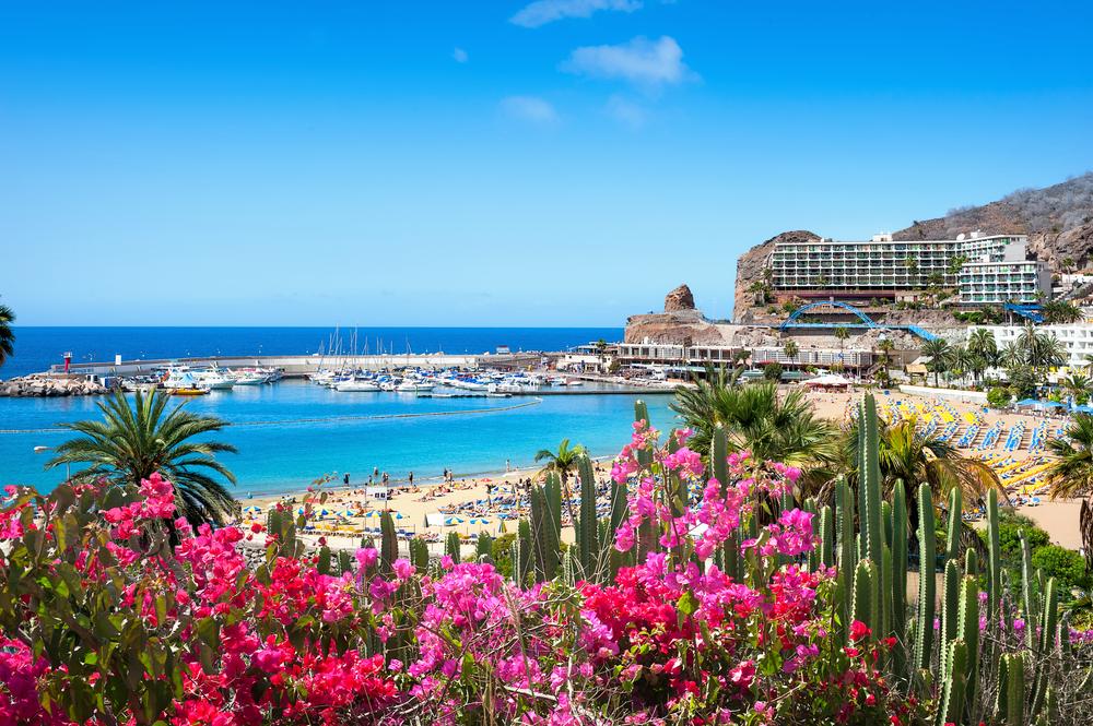 Bezienswaardigheden Gran Canaria
